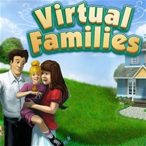virtual families full version apk download virtual families lite for pc
