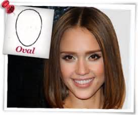 professional hairstyles for oval face the best haircuts according to your face shape teronga