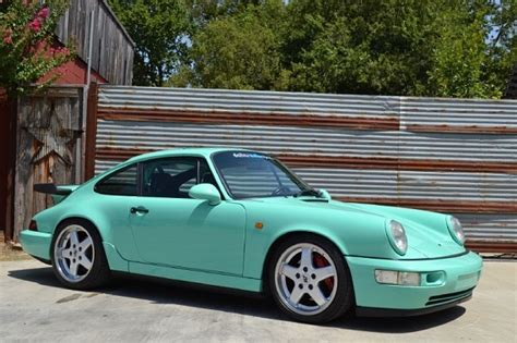 porsche ruf for sale 1989 ruf rct evo conversion german cars for sale