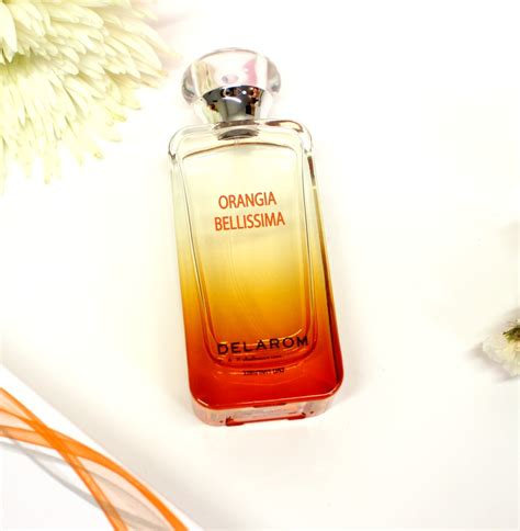 Parfum Orange by Parfum Orange