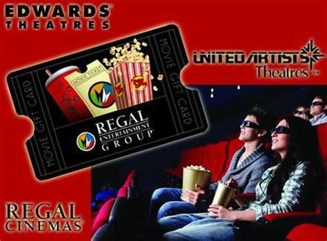 Regal Entertainment Group Gift Card Check Balance - regal entertainment group gift card lamoureph blog