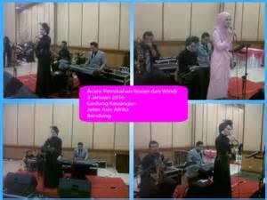 Wedding Singer Bandung by Organ Tunggal Bandung Wedding Singer And Organizer