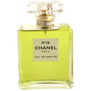 Parfum Chanel No 19 cosmetics perfume chanel no 19 in us