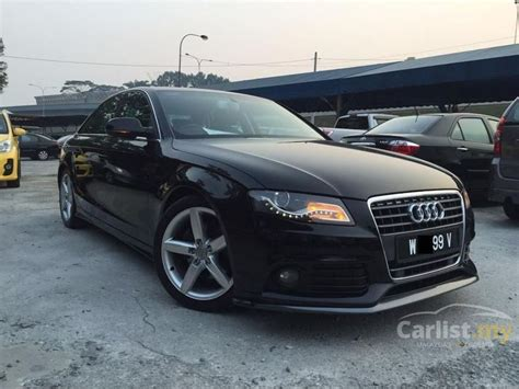 how to sell used cars 2011 audi a4 electronic toll collection audi a4 2011 tfsi quattro s line 2 0 in kuala lumpur automatic sedan black for rm 95 888