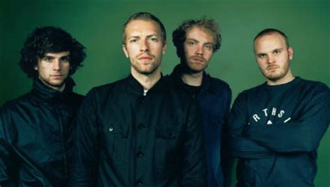 biography about coldplay coldplay biography discography music news on 100 xr