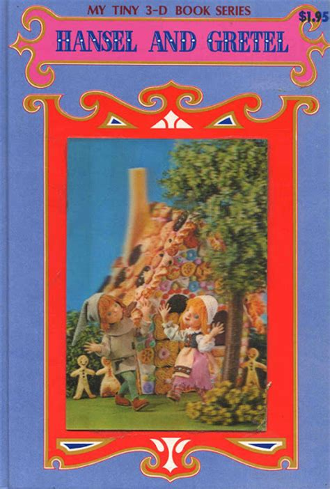 hansel and gretel picture book the of children s picture books hansel and gretel 3d