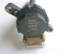 1997 bmw 528i e39 ignition coil pack bremi 1748017