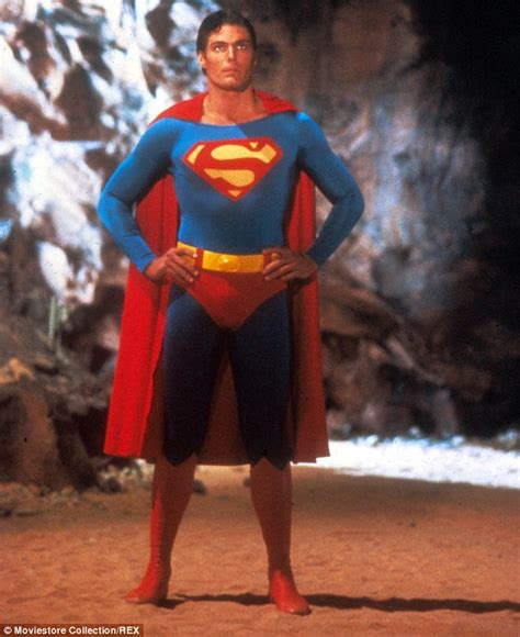 christopher reeve son superman superman actor christoper reeve s son pays a moving