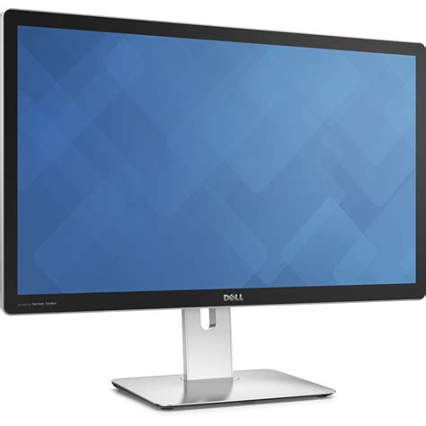 Monitor Notebook dell up2715k 27 quot ultrasharp 27 ultra hd 5k led up2715k b h