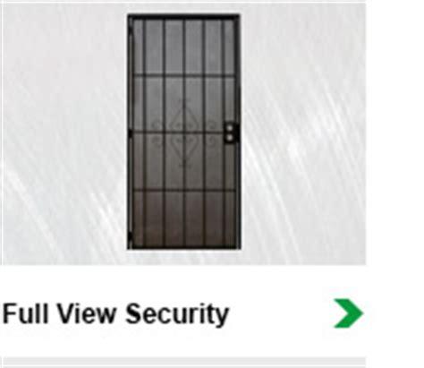 security doors at menards 174