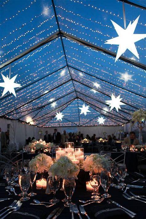 Wedding Theme: Under the Stars ? We Do Dream Weddings!