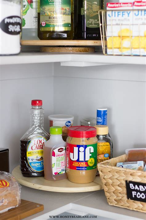 corner lazy susan for pantry new interior ideas simple