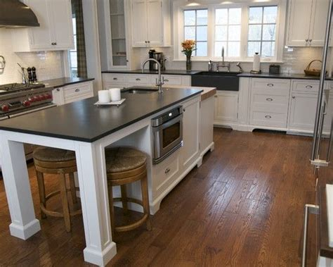 White Slate Countertops 17 Ideas About Slate Countertop On