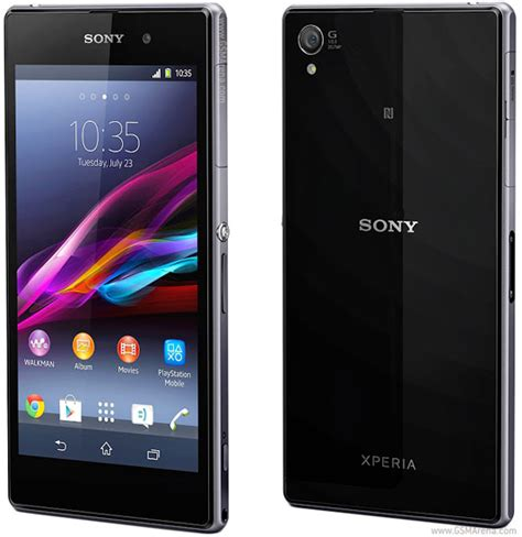 Hp Sony N Spek sony xperia z1 pictures official photos