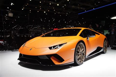 Lamborghini Articles Lamborghini Promises Huracan This Summer To Deliver