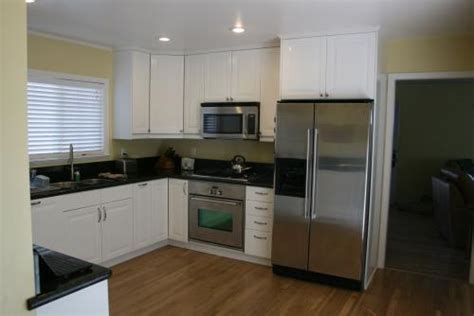 Refrigerator Placement In Galley Kitchen by Creative Juice Quot What Were They Thinking Thursday