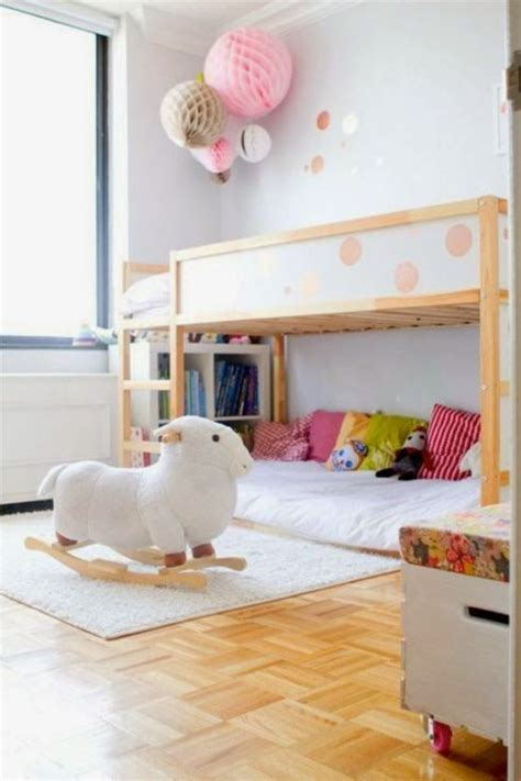 Lit Rangement 725 by Kura Bed Ikea And Chambres D Enfants On