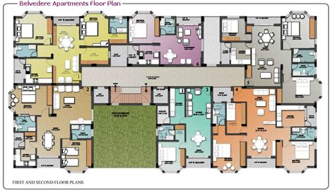 apartment layout plans india overview belvedere apartments at madinaguda pjr enclave