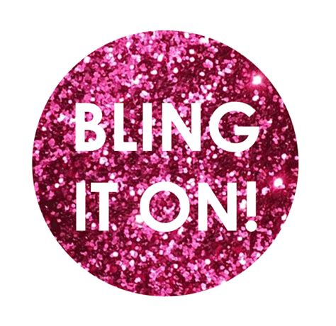 Bling It On bling bling pictures images photos