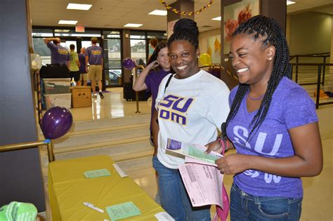 Lsu Freshman Application Process Future Students
