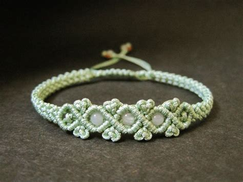 Macrame Knots Bracelet - 769 best macrame misc knots images on micro