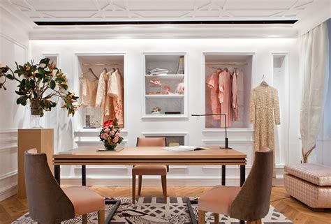 vestidores de lujo de casa decor