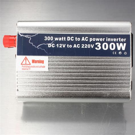 Grand Prize Modul Inverter 500w 12v Dc 220v Ac 500 W Watt 12 220 V Vo 300w usb dc 12v 220v onduleur convertisseur chargeur 21 58