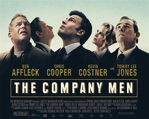 the company the company become soil