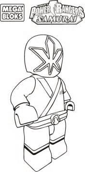 Lego Power Rangers Coloring Pages lego power rangers samurai coloring pages 1 recipes to