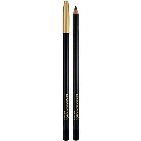 Eye Liner Lancome lanc 244 me le crayon kh 244 l eyeliner 01 noir