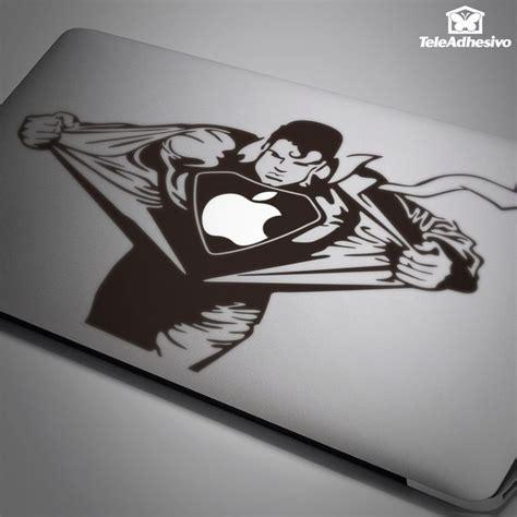 Macbook Aufkleber Superman by 81 Besten Aufkleber Macbook Bilder Auf Macbook