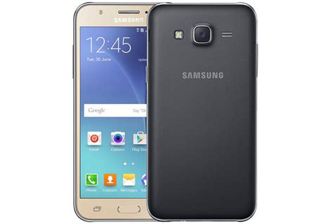 Back Kamera Belakang Samsung J500 J5 2015 samsung galaxy j5 2015 could receive the android 7 0 nougat update in november