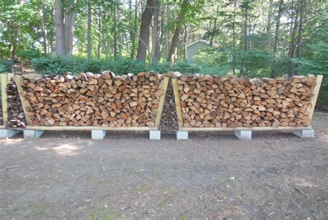 firewood rack   tools landscaping structures