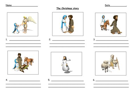 tes new year story resources the story worksheet by nettle83 teaching
