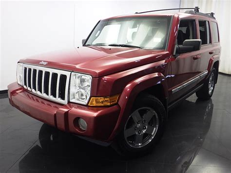 commander jeep 2010 2010 jeep commander for sale in columbus 1420018246