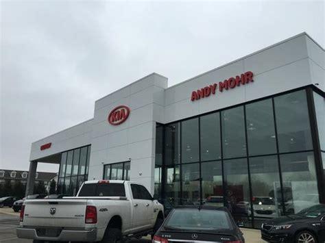 Kia Dealers In Indiana Andy Mohr Kia Car Dealership In Avon In 46123 Kelley