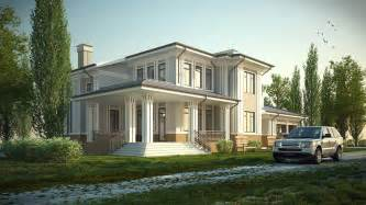 3d architectural visualization rendering