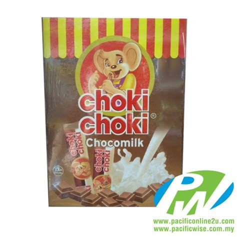 Choki Choki Chococashew choki choki chocomilk paste