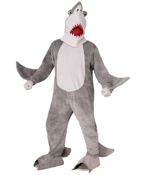 mascot costume chomper the shark mascot costume