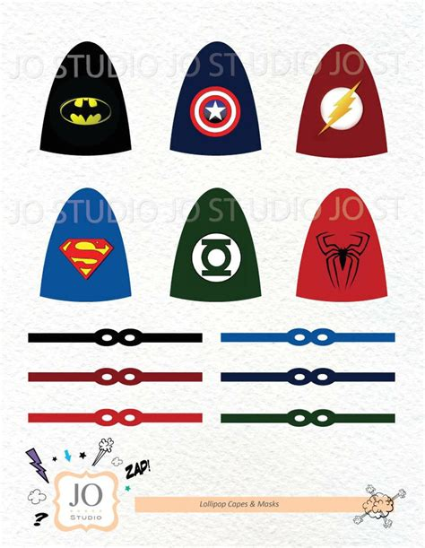 lollipop cape template lollipop cape template 8 best images of