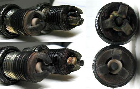 sostituzione candele quali sono sintomi candele consumate