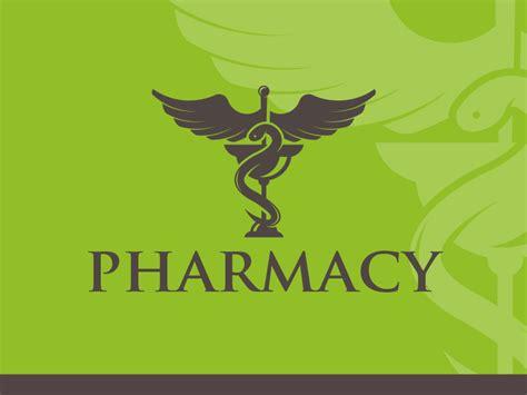 Pharmacy Logo by Pharmacy Logo Template By Alberto Bernabe Dribbble