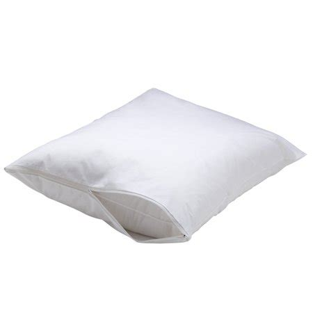 allerease bedbug allergy protector pillowcase