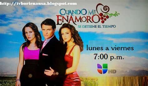 novelas en dvd tvboricuausa ratings telenovelas usa jueves 12 de mayo de 2011