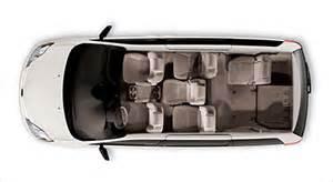 Interior Of Honda Odyssey 2005 Toyota Sienna Xle Limited Awd