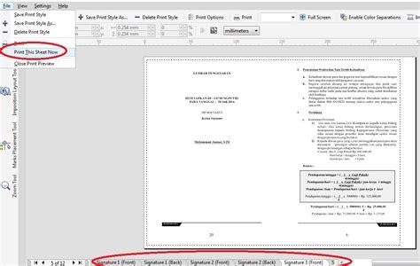 mencetak halaman ikatlah ilmu dengan menuliskannya