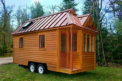 tiny house company b53 tumbleweed joy studio design gallery best design