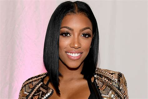 does phaedra parks wear hair weave or clip ins rhoa star porsha williams buys home photos the daily dish