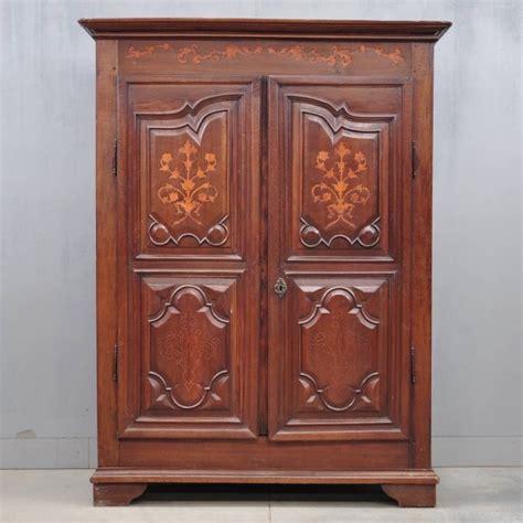 antique furniture armoire french walnut armoire de grande antique furniture