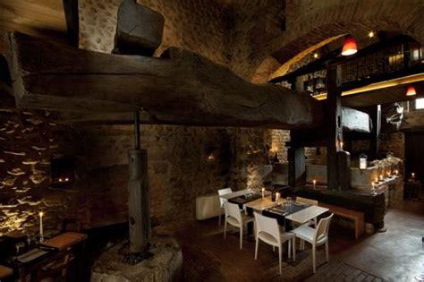 ricetto di candelo ristorante vista ristorante dalle mura foto di il torchio 1763